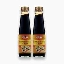 Heinz golden mark oyster sauce 260g bundle of 2