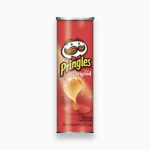 Pringles Potato Chips - Original Flavor (149g) by Pringles