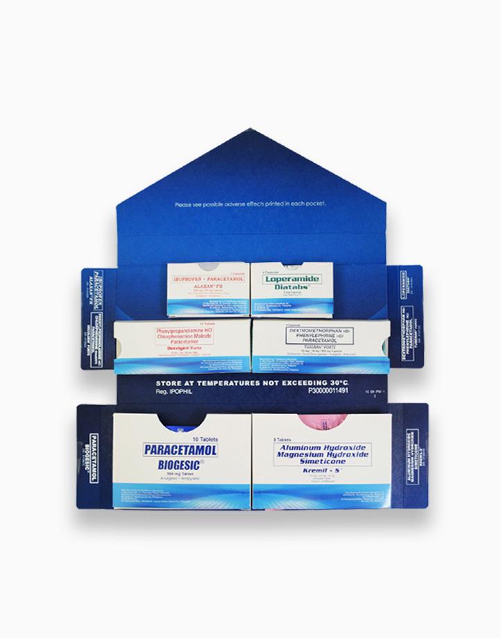 Handy Health Kit by Biogesic