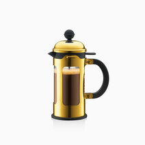 Chambord french press coffee maker 3 cup   0