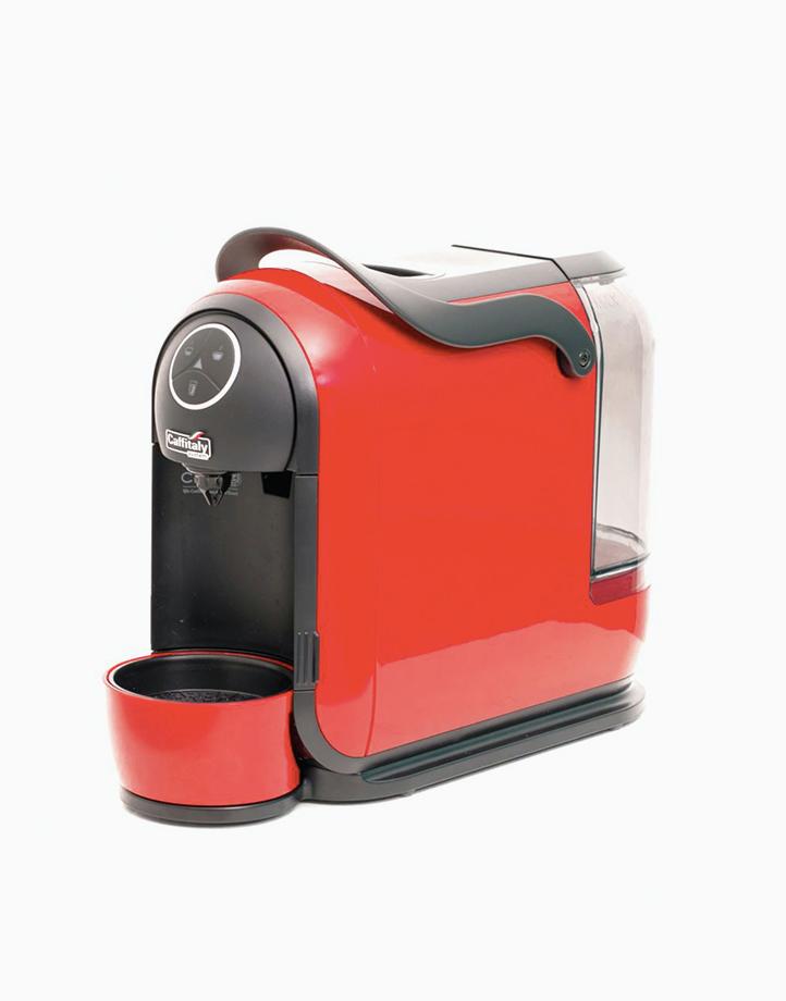 CBTL™ Clio Machine by The Coffee Bean & Tea Leaf | Red