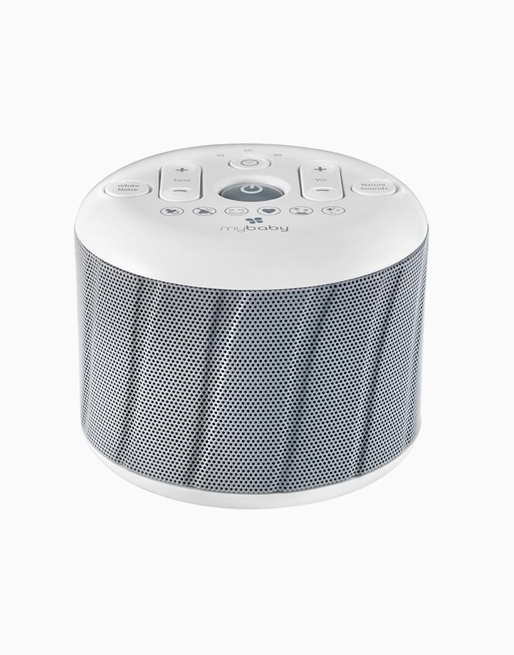 MyBaby Deep Sleep SoundSpa by Homedics