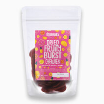 Fruitables dried fruity burst chewies