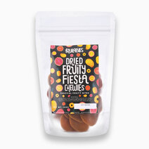 Fruitables dried fruity fiesta chewies