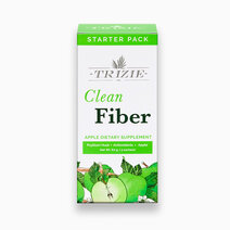 1 trizie clean fiber 3 day %2820g x 3%29