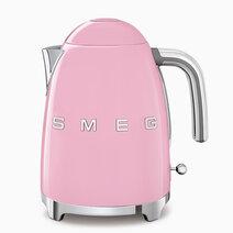 Smeg kettle pink 1