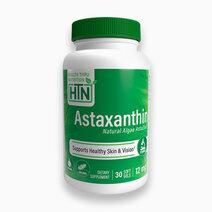 1 natural astaxanthin astazine %2812mg x 30 softgels%29