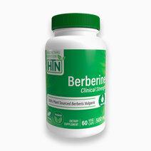 1 berberine hcl %28non gmo  500mg x 60 vegecaps%29