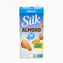 Silk almond asep vanilla 32oz 6ct %28136463%29