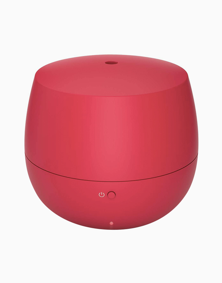 Mia Aroma Diffuser by Stadler Form | Chili Red