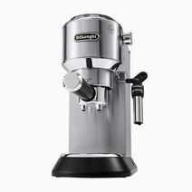 De longhi dedica pum espresso maker metal 1