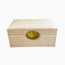 Habi home karuna jewelry box 1