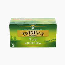 Twinings pure green tea 1