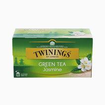 Twinings green tea jasmine 1
