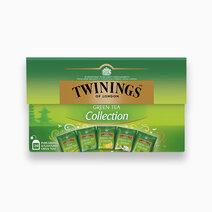 Twinings green tea collection 1