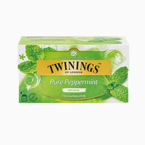 Twinings pure peppermint tea 1