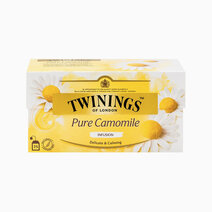 Twinings pure camomile tea 2