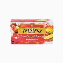 Twinings strawberry and mango tea 2