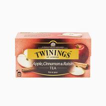 Twinings apple cinnamon raisin tea 1