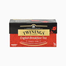 Twinings english breakfast tea 1