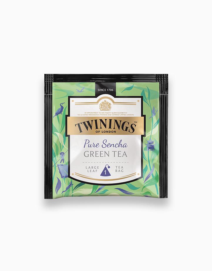 Pure Sencha Green Tea 100s by Twinings