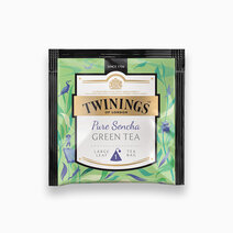 Twinings pure sencha green tea 1