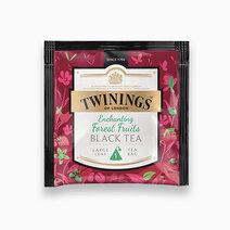 Twinings enchanting forest black tea 2