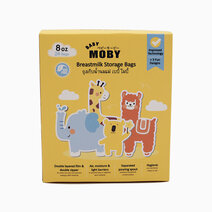 Re 1 baby moby breastmilk bags %288oz 250ml%29