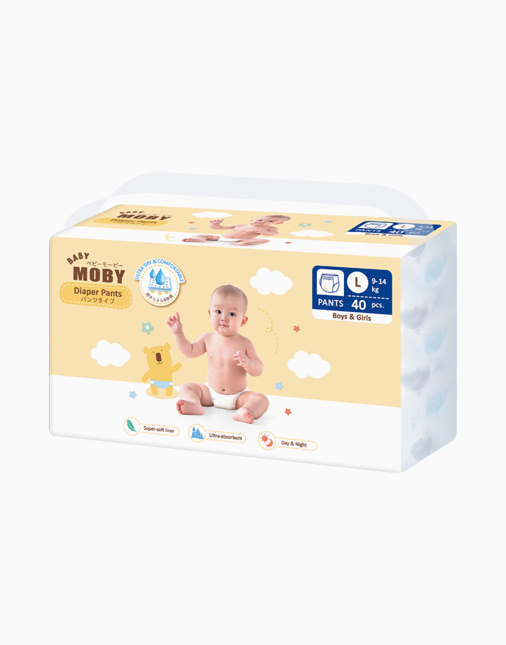 Diaper Pants - Large Size by Baby Moby