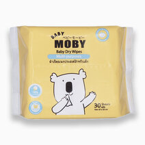 Re baby moby dry wipes