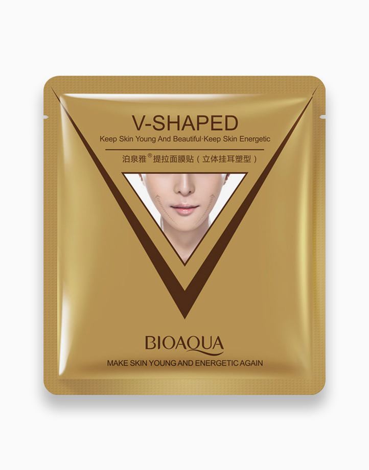 V-Shaped Tightening Facial Mask by Bioaqua