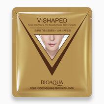 12386 v shaped tightening facial mask