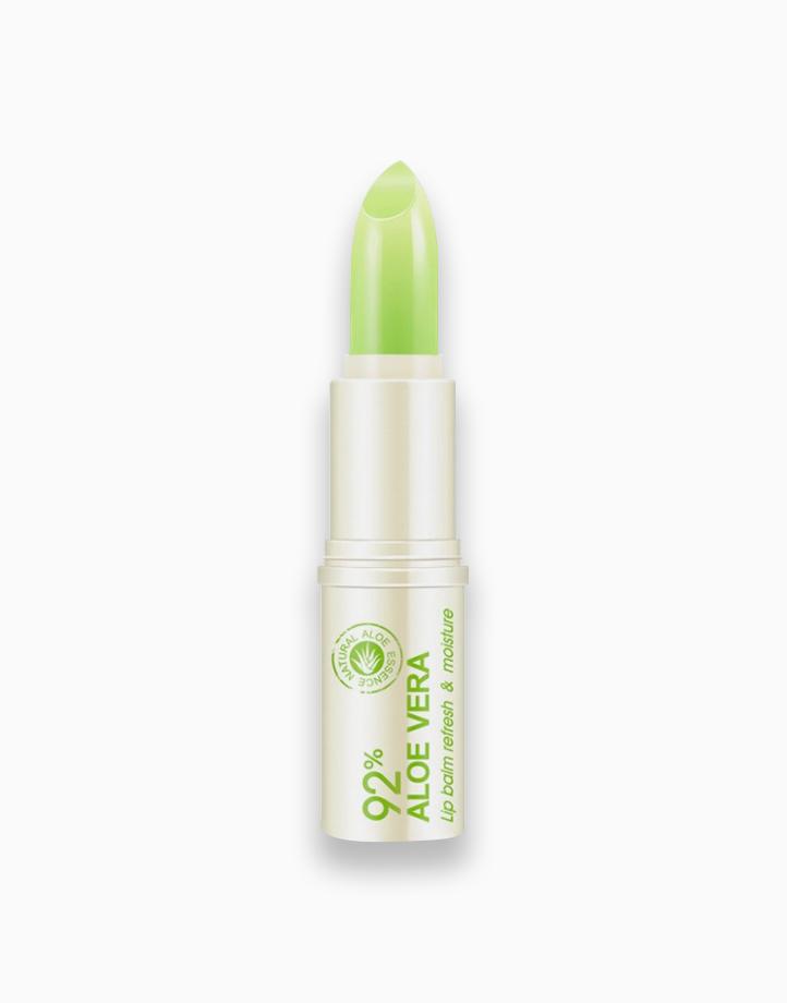 Aloe Vera 92% Lip Balm by Bioaqua