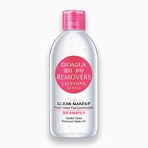 1 19700 gentle cleanser and makeup remover