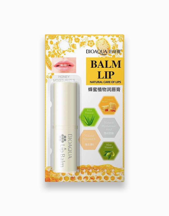 Honey Lip Balm by Bioaqua