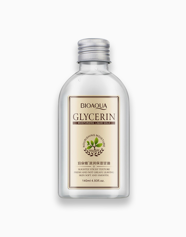 Glycerin by Bioaqua
