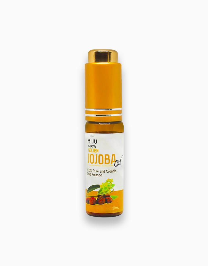 Golden Jojoba Oil by Miju Glow