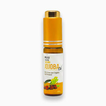1 golden jojoba oil