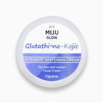 1 glutathione kojic intensive whitening cream