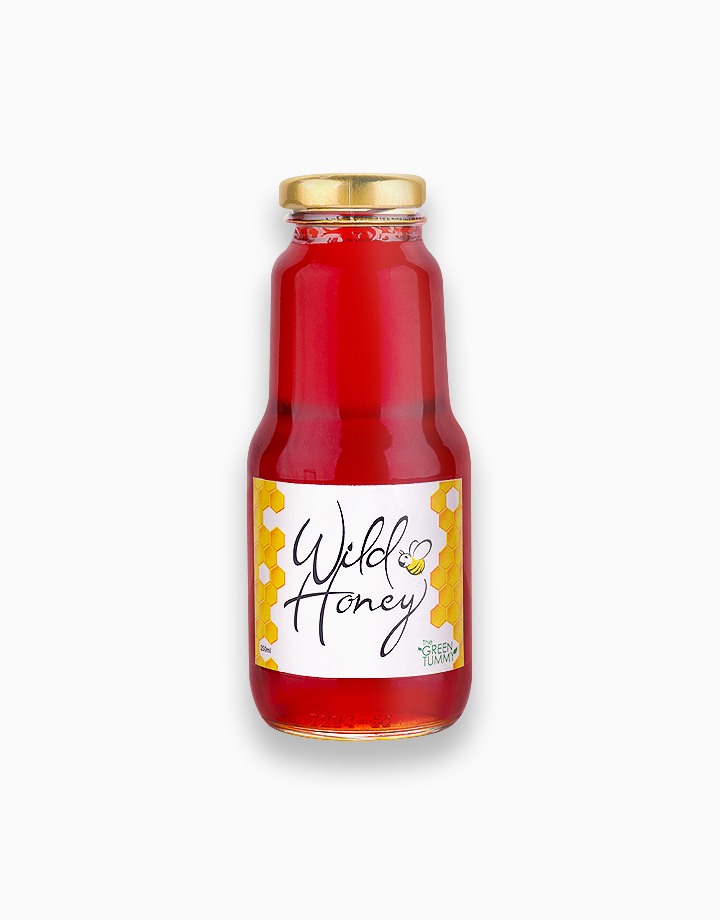 Wild Forest Honey by The Green Tummy