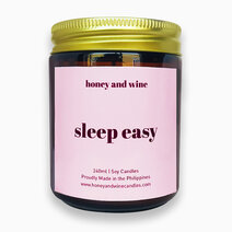 Sleep easy 240ml