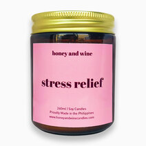 Stress relief 240ml
