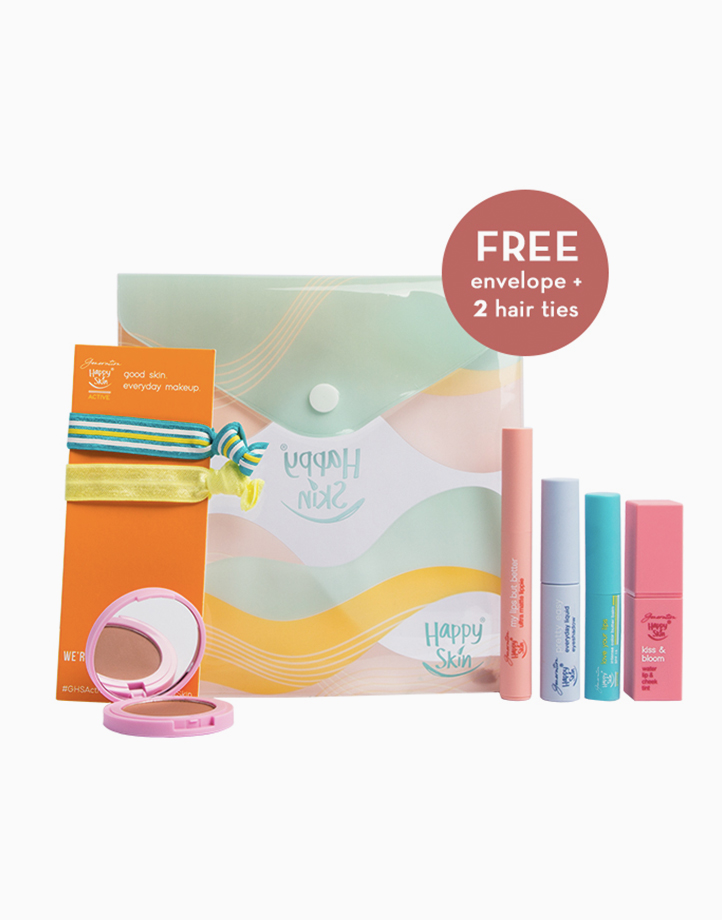 Happy Skin x Kathryn's Everyday Must-Haves by Happy Skin
