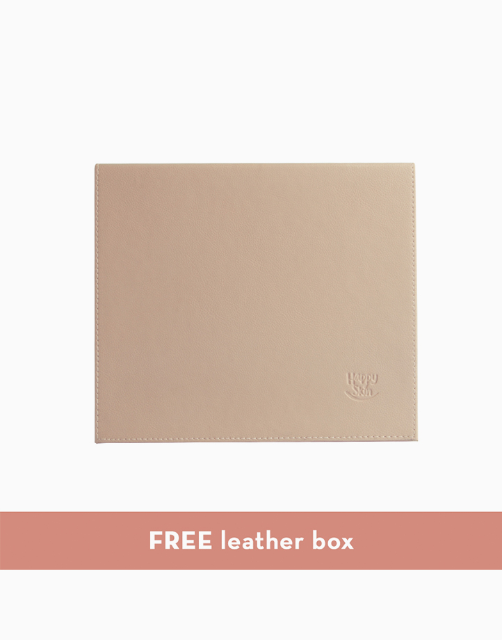 Birthday Bestseller Bundle in Nude Box (Freebie Exp: Jan 2021) by Happy Skin