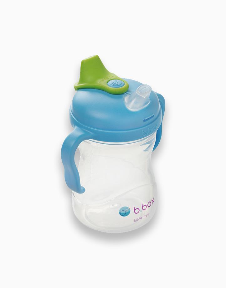 Spout Cup (8oz) by b.box | Blueberry