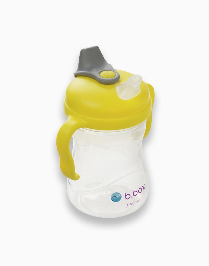 Spout Cup (8oz) by b.box | Lemon