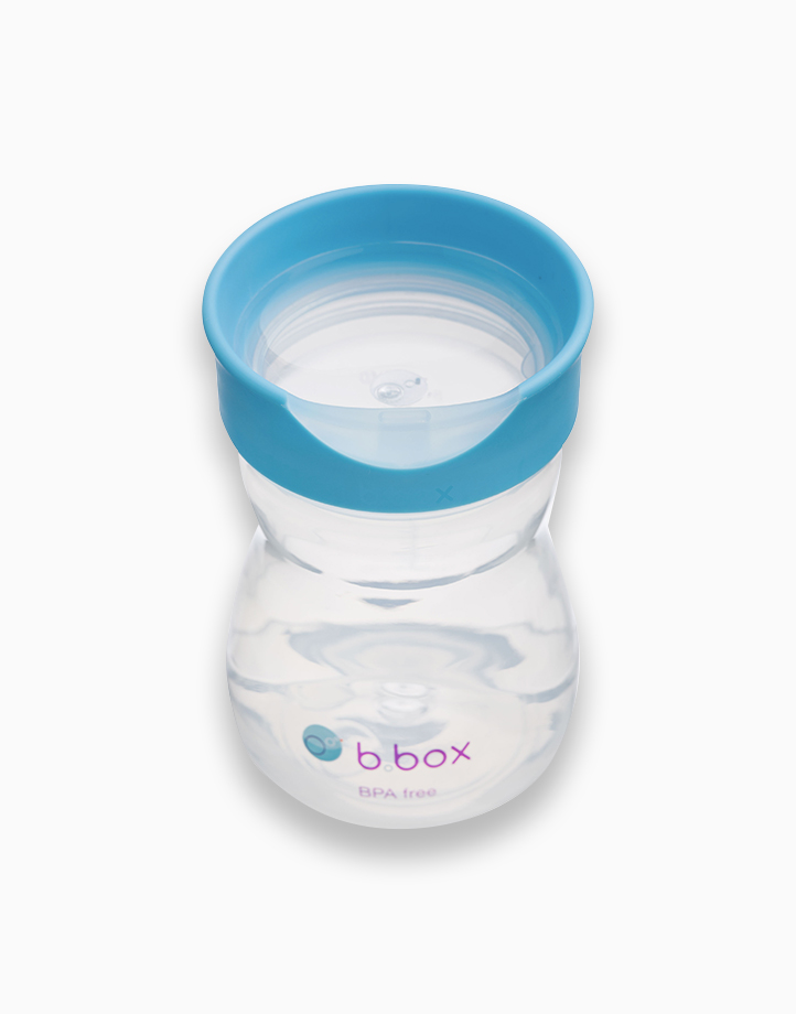 Training Cup (8oz) by b.box | Blueberry