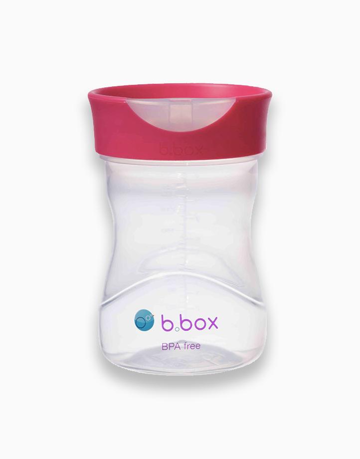 Training Cup (8oz) by b.box | Raspberry