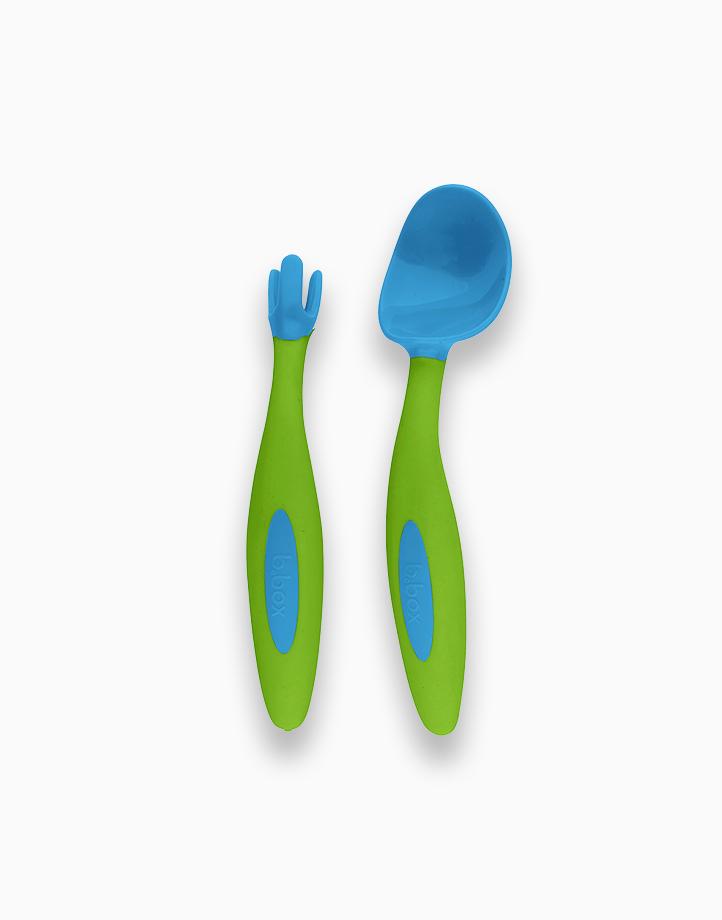 Cutlery Set by b.box | Ocean Breeze