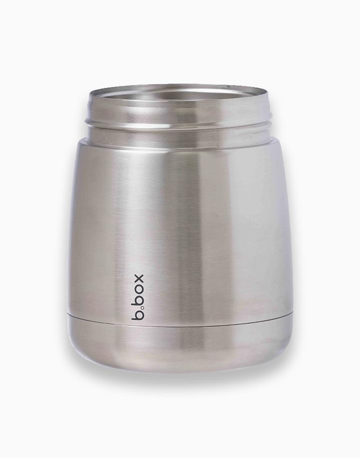 Insulated Food Jar by b.box | Strawberry Shake